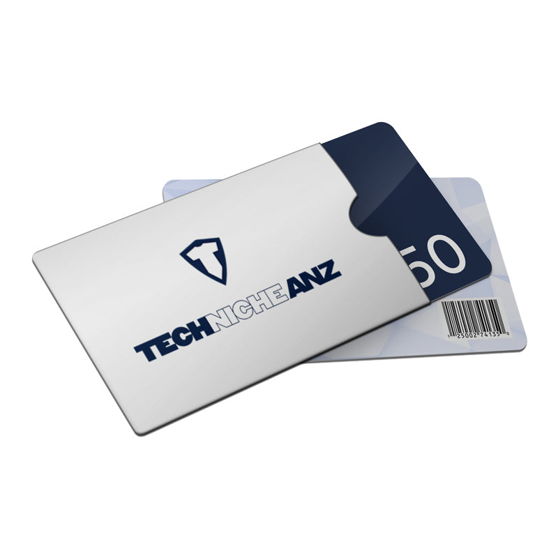 TechNiche ANZ Gift Card