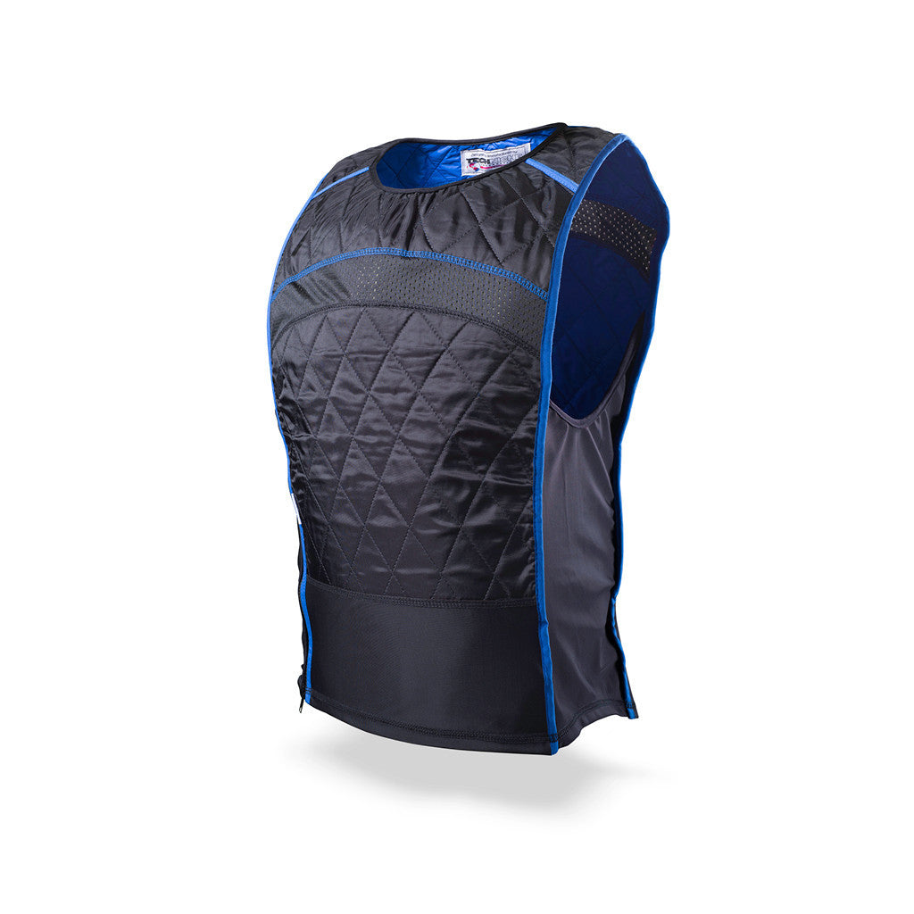 KewlShirt fitness cooling vest from TechNiche