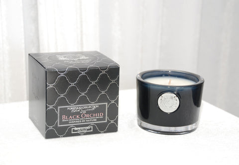 Aquiesse Black Orchid Collection