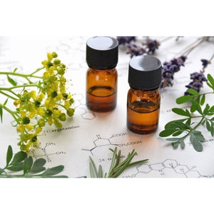 Introduction to Clinical Aromatherapy