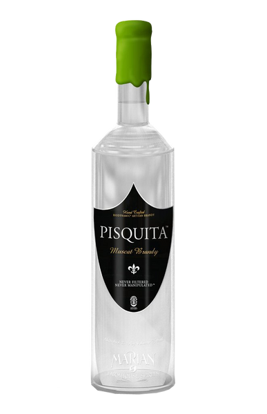California Style Pisquita - Single Bottle (CA Residents Only)