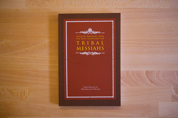Selected Readings for Tribal Messiahs