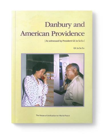 Danbury and American Providence