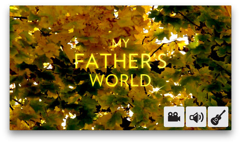 Congregational: My Father's World