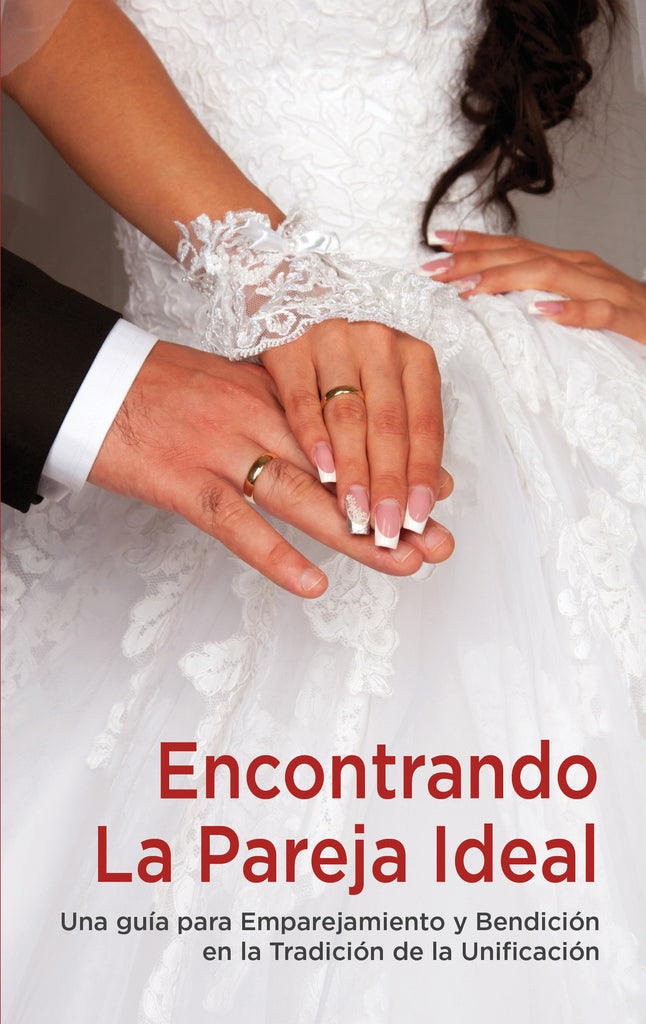 Finding The One: Encontrando La Pareja Ideal