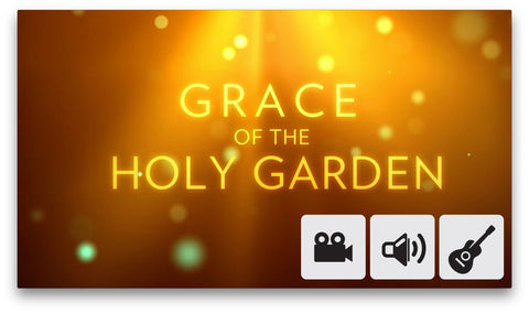 Congregational: Grace of the Holy Garden