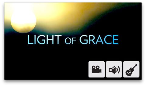 Congregational: Light of Grace