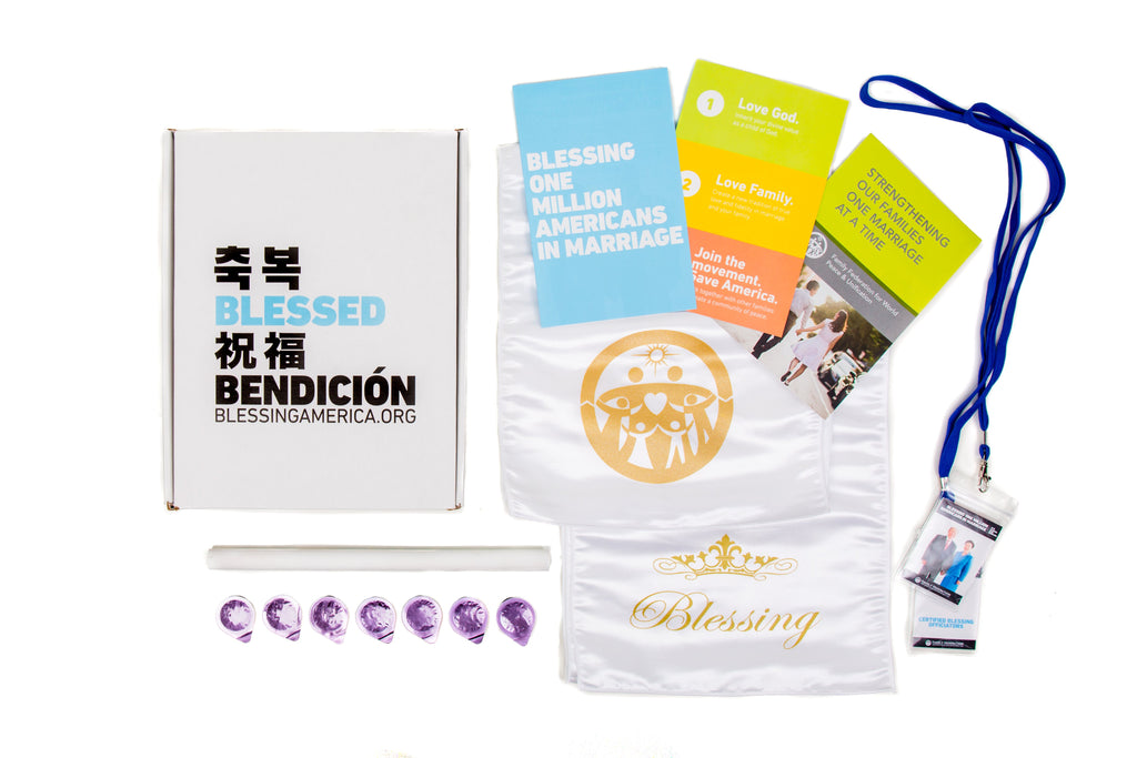 Mini Blessing Kit