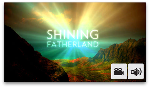 Congregational: Shining Fatherland