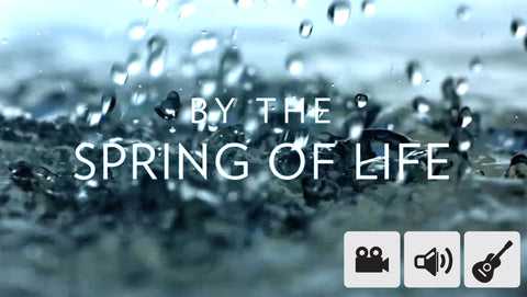 Congregational: By the Spring of Life