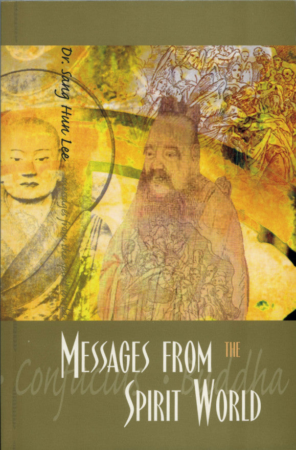 Messages from the Spirit World Vol 2