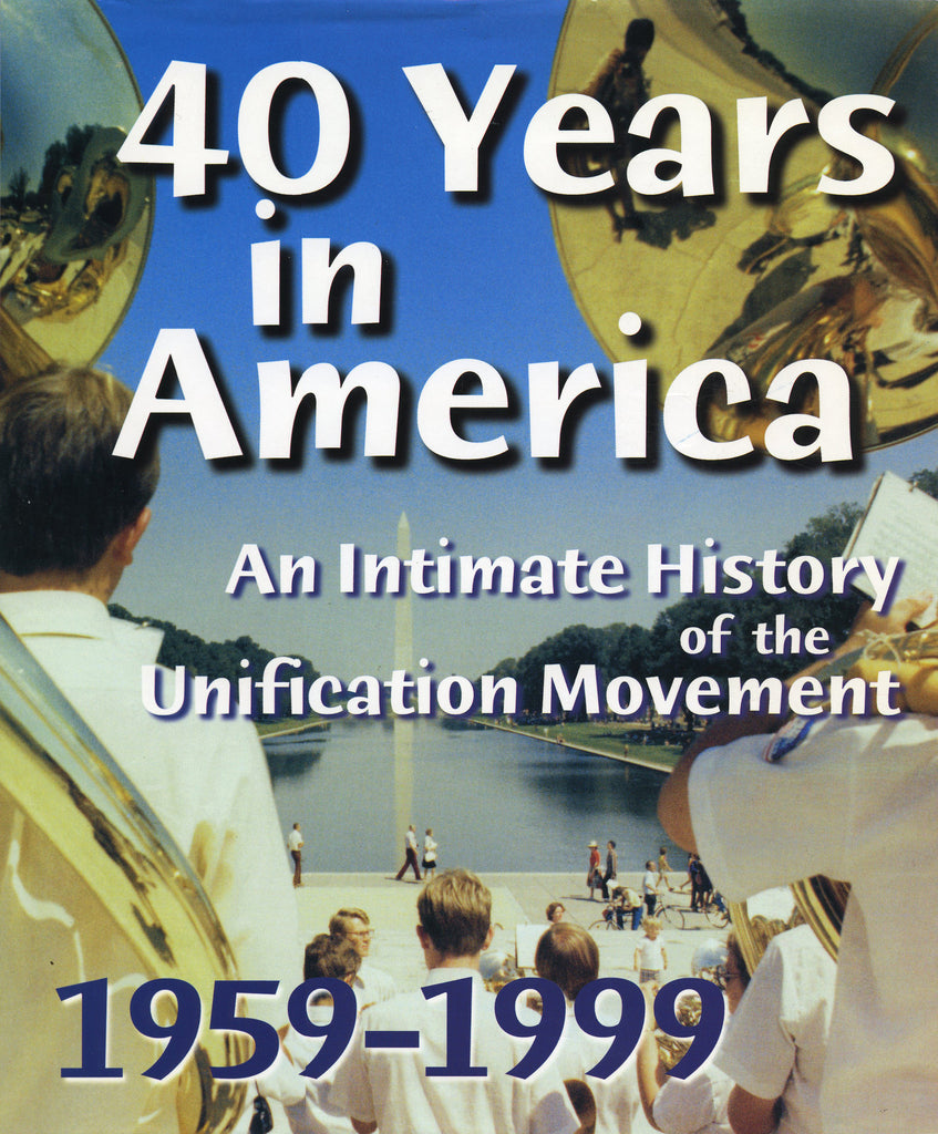 40 Years in America: 1959-1999