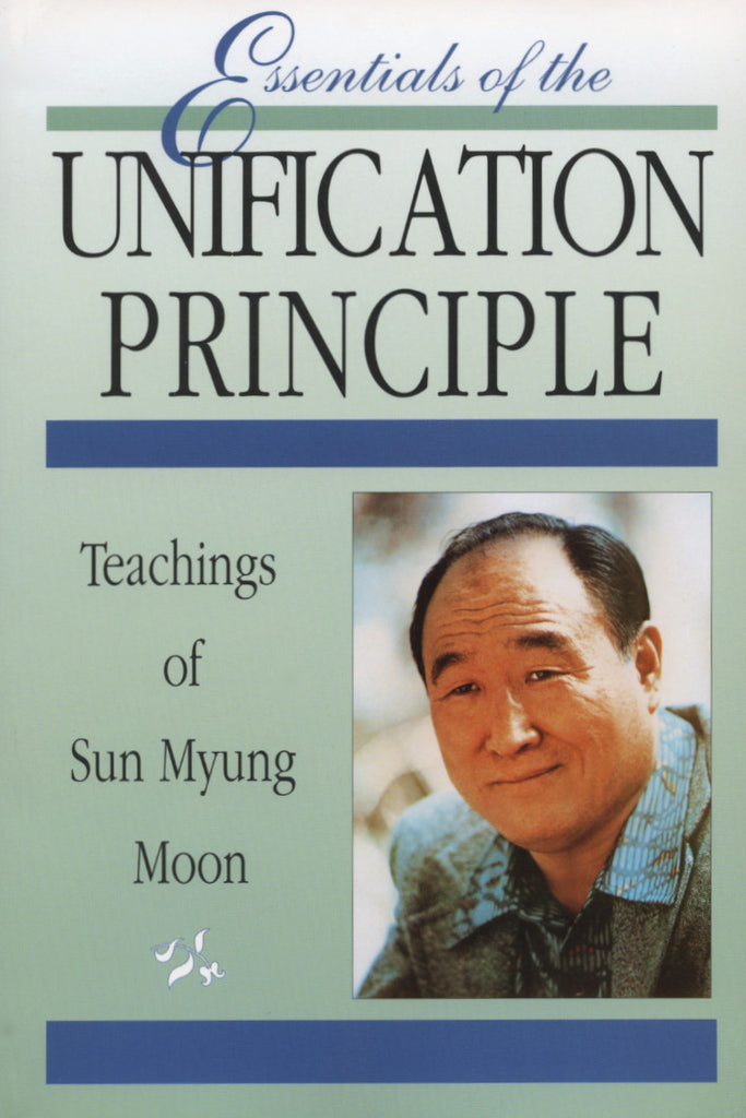 The Essentials of the Unification Principle