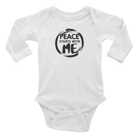 Baby Long Sleeve Bodysuit