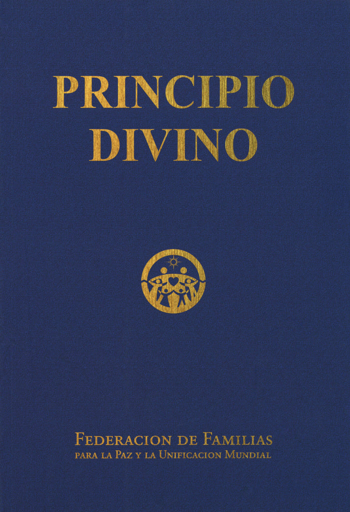 Exposition of the Divine Principle (Color Coded) (Spanish)