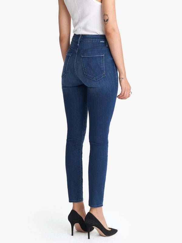 Mother Denim High Waisted Looker