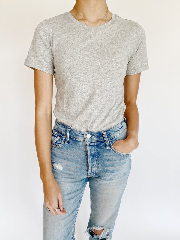 Beachwood Grey Tee