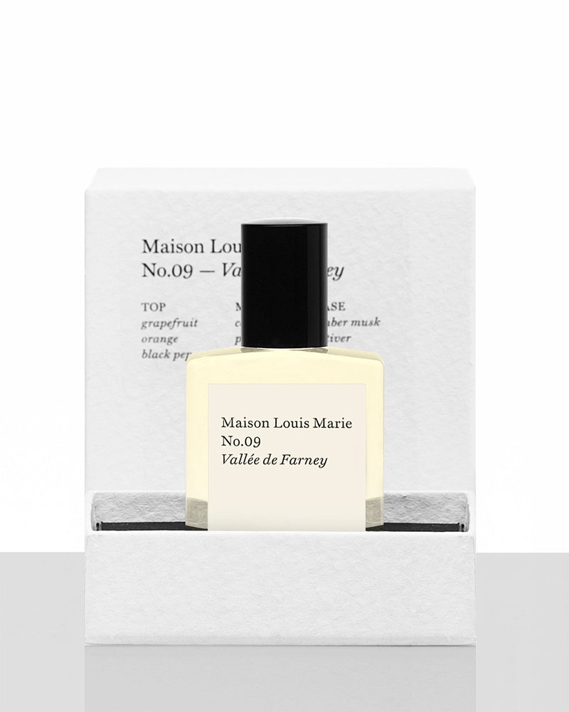 Maison Louis Marie No.9 Perfume Oil