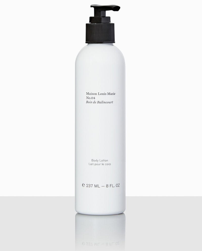 Maison Louis Marie No.4 Body Lotion
