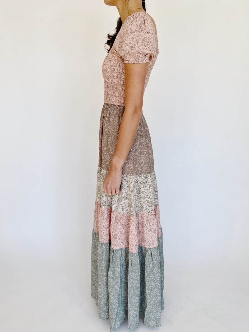 Emerson Maxi Dress