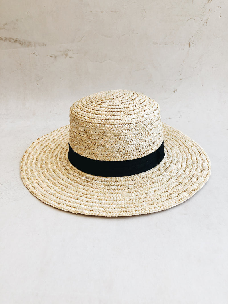 Madeline Summer Hat