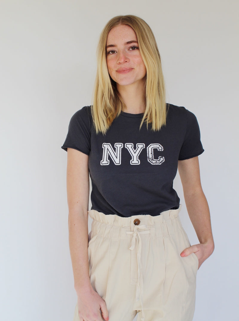 NYC Graphic Tee
