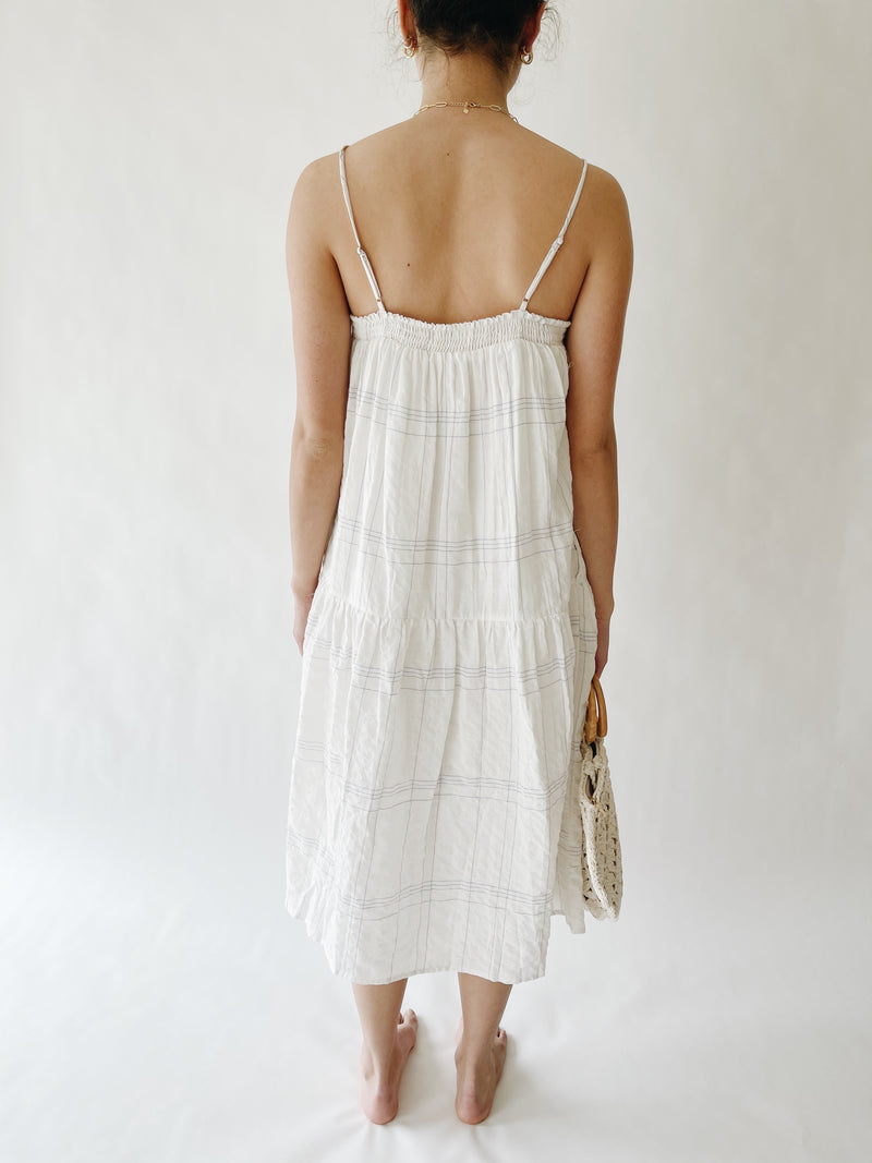 Bakewell Summer Dress