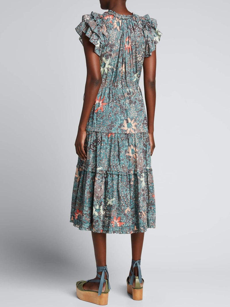 Ulla Jonhson Rema Dress