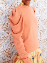 Ulla Johnson Alair Pullover in Clay