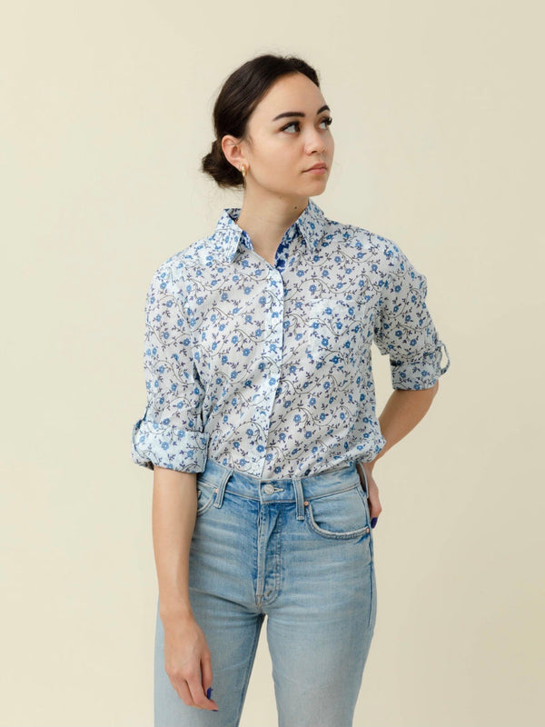 Buttercup Blouse