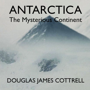 Antarctica: The Mysterious Continent Research Session