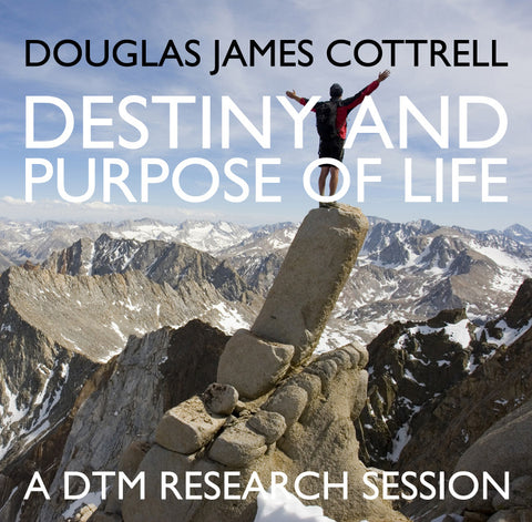 Destiny and the Purpose of Life Research Reading