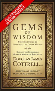 Gems of Wisdom (downloadable e-book version)