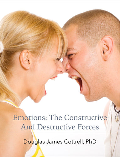 Emotions: The Constructive and Destructive Forces (e-book)