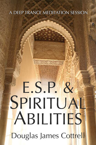 E.S.P. and Spiritual Abilities (ebook)