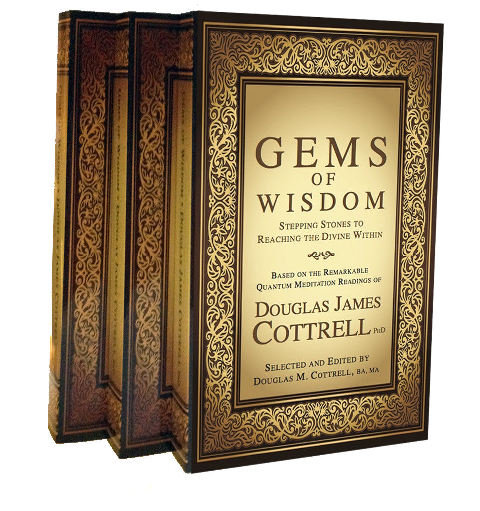 Gems of Wisdom: Buy Two, Get One Free