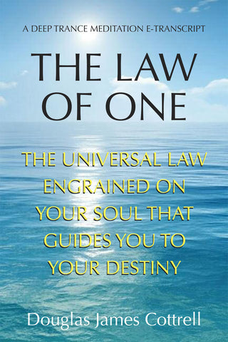 Law of One (ebook)