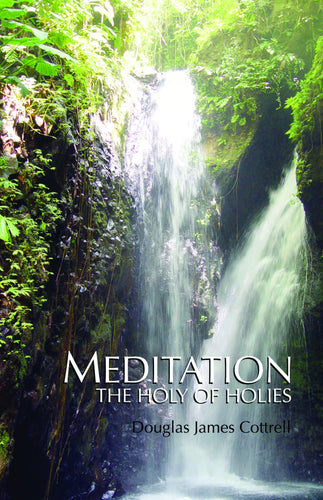 Meditation the Holy of Holies (e-book)