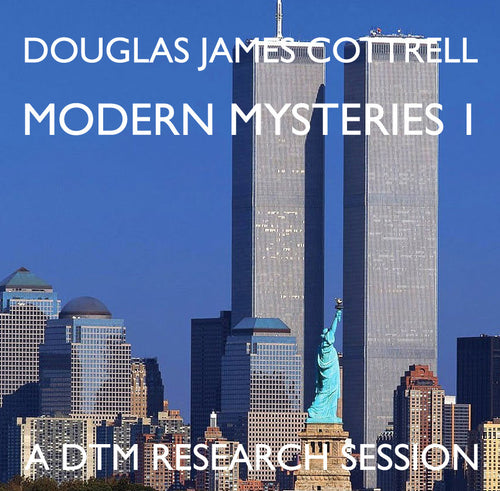 Modern Mysteries 1 Research Session