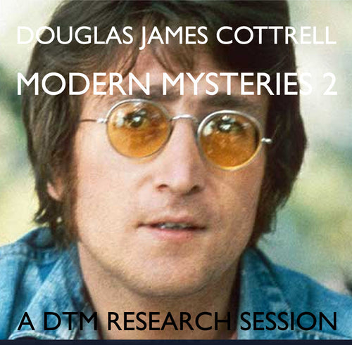 Modern Mysteries 2 Research Session
