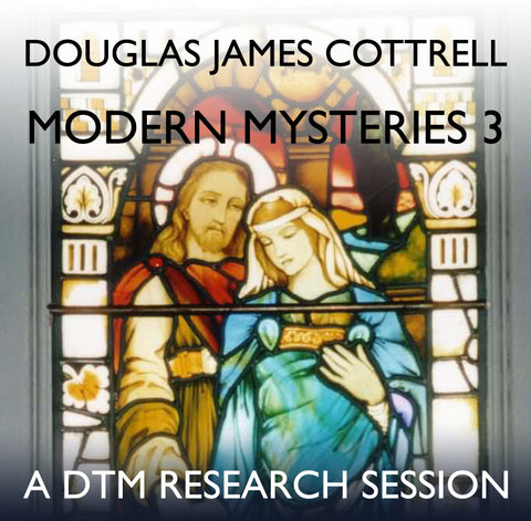 Modern Mysteries 3 Research Reading