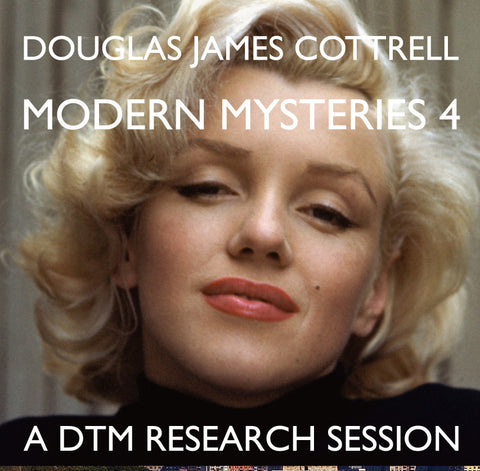 Modern Mysteries 4 Research Reading