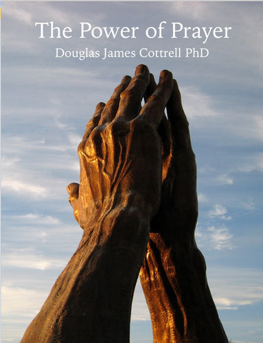 Power of Prayer (e-book)