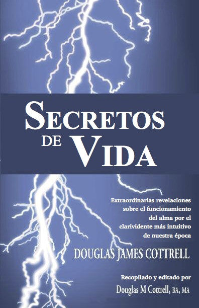 Secretos de vida (downloadable e-book version)