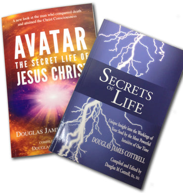 Bundle: Avatar and Secrets (paperback)