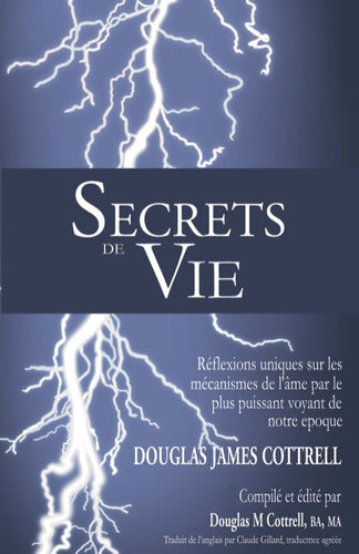 Secrets de vie (downloadable e-book version)