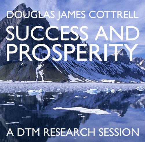 Success and Prosperity Research Session