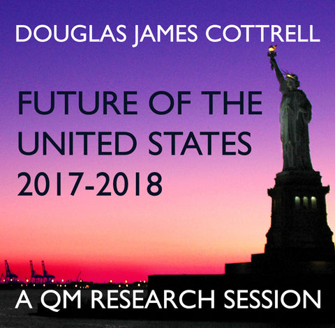 Future of the United States 2017-2018 Research Session