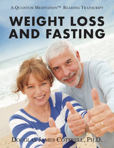 Weight Loss and Fasting (e-book)
