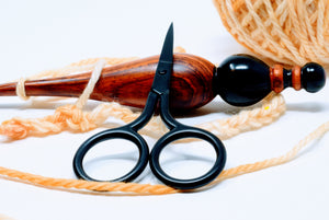 raven snip scissors - Adze Woodcraft and Sundry